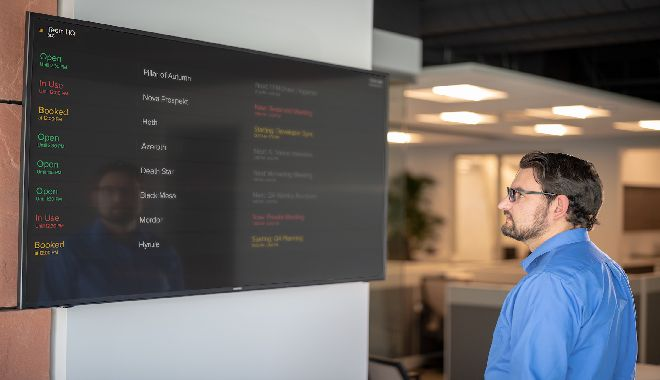 i-FM.net Managing employee experience in the hybrid era